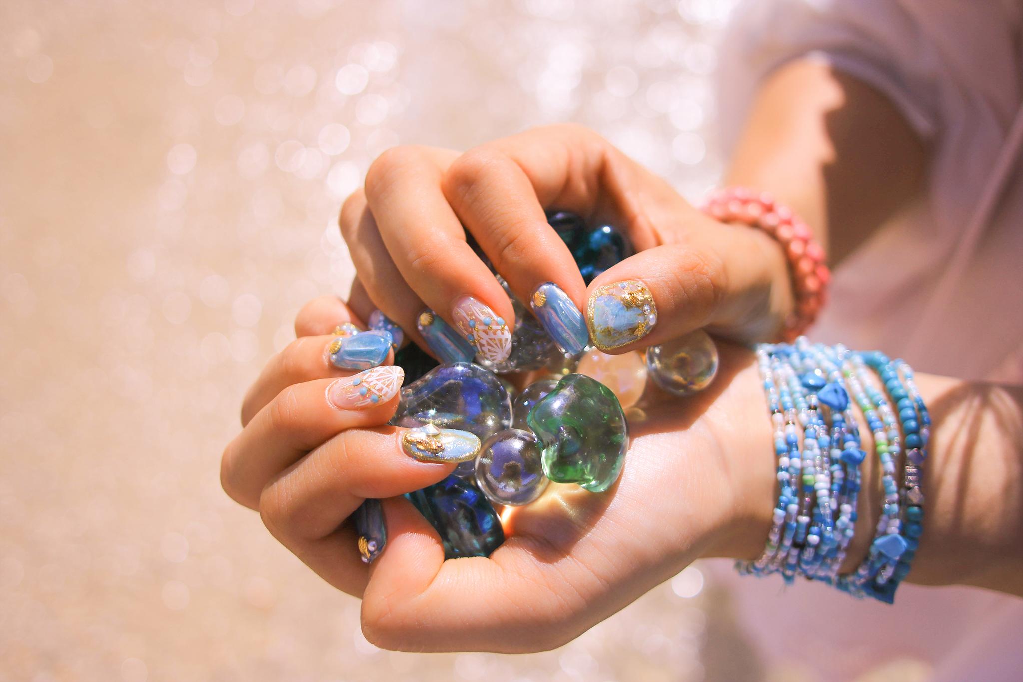 天然石とは?|パワーストーンとの違い